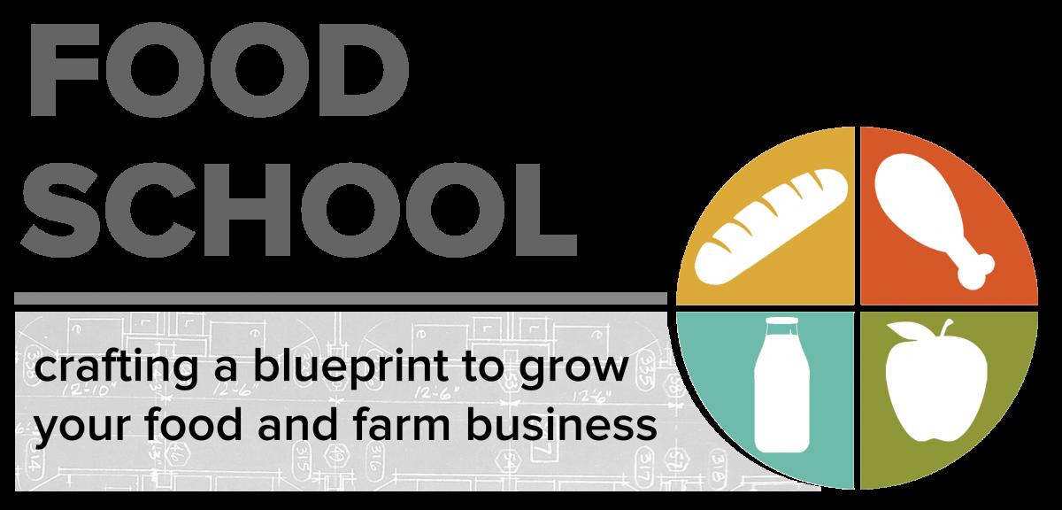 Foodpreneur School Logo