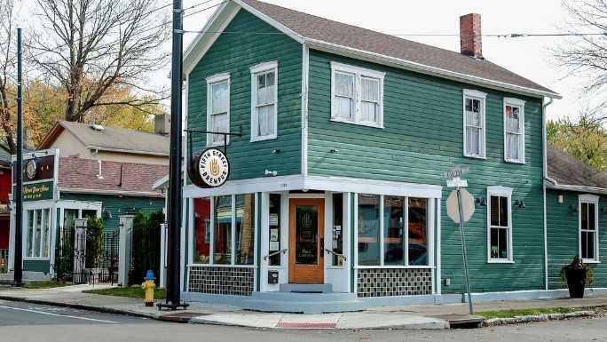 Fifth Street Brewpub in Dayton featured in PBS American Portrait